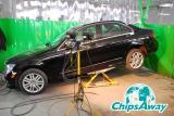 Снимки: CHIPSAWAY - инвестиция във франчайзинг!