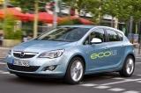 Снимки: Opel сваля разхода на гориво при Astra 1.3 CDTI