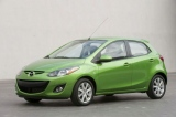 Снимки: Mazda ще изкара електромобил догодина
