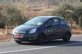 Снимки: Започнаха тестовете на Opel Allegra