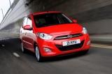 Снимки: Идва обновения мъник Hyundai i10