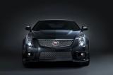 Снимки: Cadillac лансира бруталното издание CTS-V Black Diamond Edition