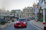 Снимки: Състезателното MINI Countryman WRC се появи в Монте Карло
