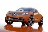 Снимки: Френската алтернатива на Nissan Murano CrossCabrio