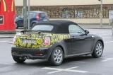 Снимки: MINI приготвя серийните версии на Roadster и Coupe