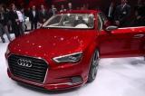 Снимки: Женева 2011: Audi A3 седан е стилен и изключително бърз