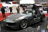 Снимки: Женева 2011: Наистина ли ви прилича на Mercedes SLS?