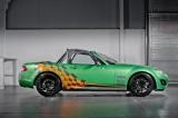 Снимки: Най-леката и най-мощна Mazda MX-5, която сте виждали някога