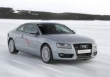 Снимки: Audi създаде хибридна A5-ца
