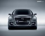 Снимки: Нов концептуален седан от Renault-Samsung, на име SM7