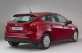 Снимки: Ford лансира изключително ефективният Focus ECOnetic
