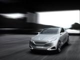 Снимки: Peugeot подготвя дебюта на концепцията SCX за Шанхай