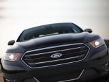 Снимки: Ford обнови седана Taurus за изложението в Ню Йорк