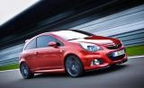 Снимки: Opel лансира топ версията на Corsa - OPC Nurburgring