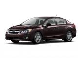 Снимки: Новото поколение Subaru Impreza бе разкрито преждевременно