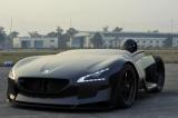 Снимки: Концепта Peugeot EX1 е най-бърз от електромобилите на Нюрбургринг