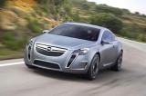 Снимки: Opel ще възроди Calibra с гръм и трясък през 2013-а
