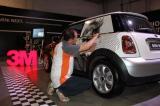 Снимки: Автомобилно фолио за тунинг и опаковане