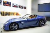 Снимки: Възхитете се на униката Ferrari Superamerica 45
