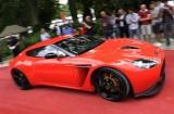 Снимки: Първенецът в конкурса за елегантност в Италия е V12 Zagato