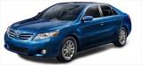 Снимки: Фейслифт за Toyota Camry и Camry Hybrid