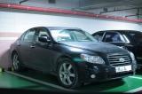 Снимки: Снимаха мистериозен седан на Hyundai