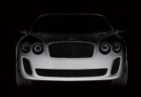 Снимки: 630 конски сили от Bentley