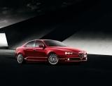Снимки: Преди Женева: Alfa Romeo 159 с два нови двигателя