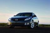 Снимки: Една от най-сигурните автомобили в света - Mazda 6