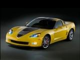 Снимки: Chevrolet Corvette GT1 Championship Edition 2009