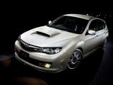 Снимки: Subaru показа Impreza WRX STi: A-Line