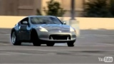 Снимки: Nissan 370Z - промо видео с мацки