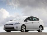 Снимки: Toyota подготвя европейската премиера на Prius
