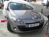 Снимки: Преди Женева: Хванаха на тясно Renault Megane Grandtour