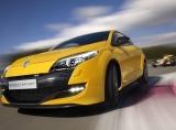 Снимки: Новият Renault Megane RS