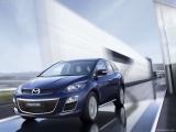 Снимки: Фейслифт за Mazda CX-7