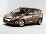 Снимки: Женева 2009: Renault показа Grand Scénic