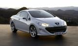 Снимки: Peugeot съобщи цените на 308 CC за Великобритания