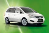 Снимки: Vauxhall съобщи цените на новата Zafira за Великобритания