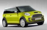 Снимки: Mini ще покаже нова концепция във Франкфурт