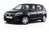 Снимки: Renault/Dacia Sandero 1.4 LPG под 6,000 евро