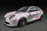 Снимки: Alfa Romeo подготвя премиерата на MiTo Veloce