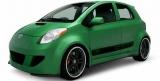 Снимки: Нов хибрид от Toyota