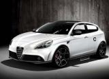 Снимки: Alfa Romeo подготвя GTA версия за Milano