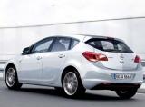 Снимки: Първи снимки на новия Opel Astra 2009