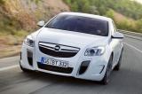 Снимки: Opel показа Insignia OPC