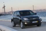 Снимки: Toyota планира хибридна версия за RAV4