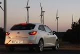 Снимки: Seat Ibiza с нов двигател