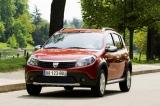 Снимки: Dacia представи Sandero Stepway