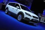 Снимки: Барселона 2009: Ford с нова версия на Focus
